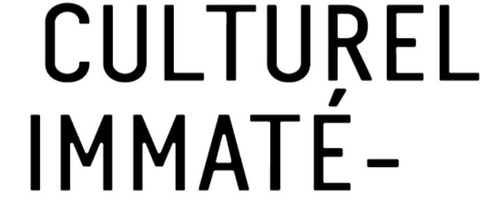 """Couverture du guide """"Patrimoine culturel immatériel"""" de l'État de Vaud"""