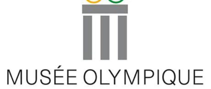 logo du Musée olympique de Lausanne