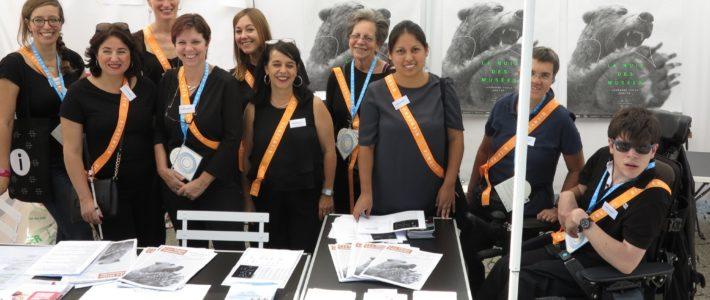 Les Guides volants de la Nuit des Musées de Lausanne et Pully 2017