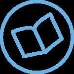 Pictogramme pour la documentation proposée par Facilit