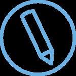 Le pictogramme des formations proposées par Facilit